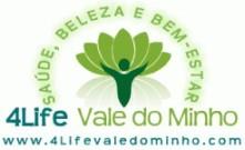 4Life Vale do Minho - Produtos Naturais Biológicos
