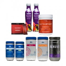 NutraSport Pack