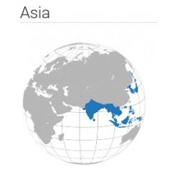 Comprar na Asia