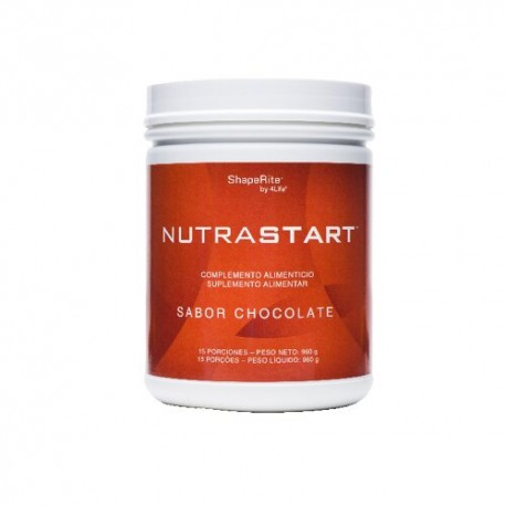 NutraStart™ Chocolate