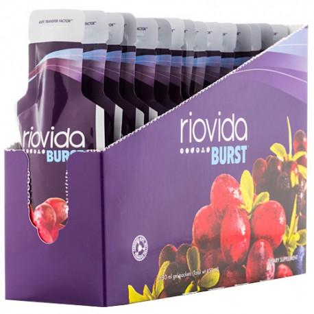 4Life Transfer Factor® Riovida Burst™