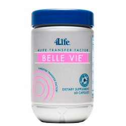 4Life Transfer Factor® Belle Vie®