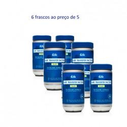 Transfer Factor Plus Tri-Factor Formula 6 pelo preço de 5