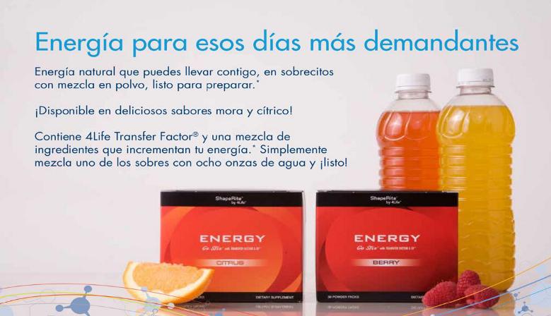 Energy Go Stix™ sabor a groselha